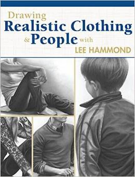 Drawing Realistic Clothing & People with Lee Hamond
